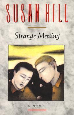 strange meeting novel