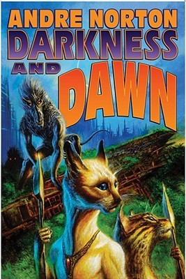 Darkness and Dawn MOBI TORRENT 978-0743488310 por Andre Norton
