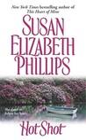 Hot Shot by Susan Elizabeth Phillips