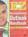 EZ Occupational Outlook Handbook