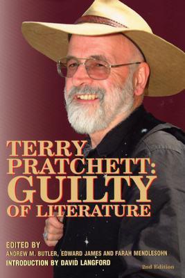 Terry Pratchett by Andrew M. Butler