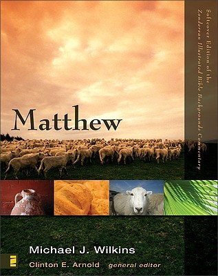 Matthew by Michael J. Wilkins
