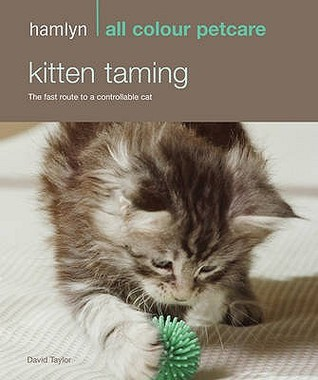 Kitten Taming Train Your Cats Inner Tiger By David Taylor