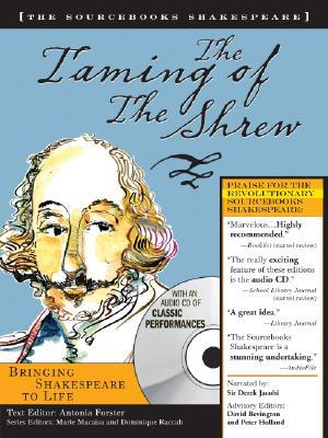 Taming of the Shrew (Sourcebooks Shakespeare)