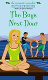 The Boys Next Door by Jennifer Echols