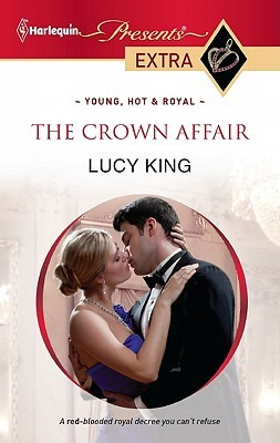 the crown affair king lucy