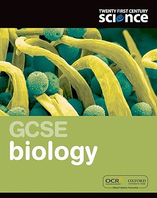 Gcse Biology. Student Book