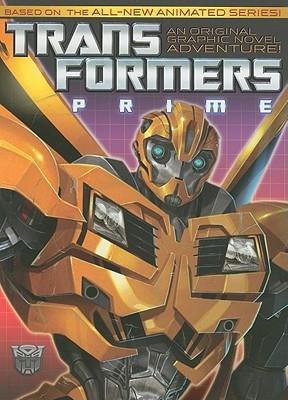 Transformers: Prime, Volume 1