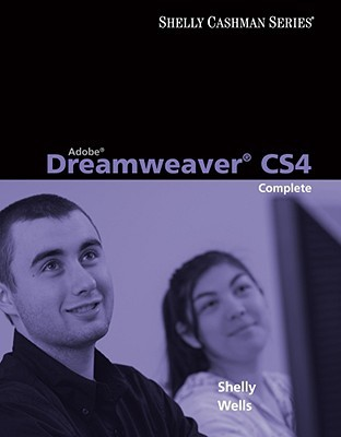 Adobe Dreamweaver CS4: Complete