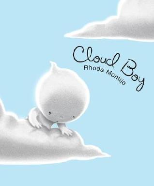 Cloud Boy by Rhode Montijo
