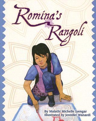 Romina's Rangoli