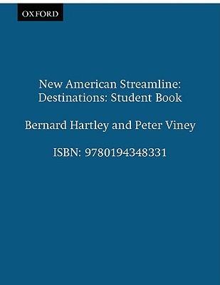 New American Streamline Destinations Pdf