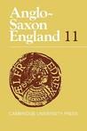 Anglo-Saxon England, 11