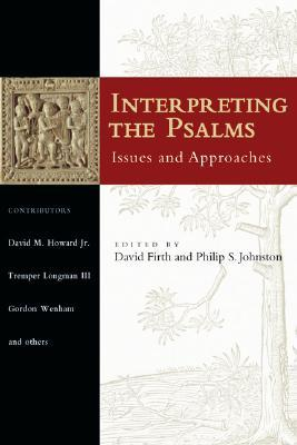 Interpreting the Psalms: Rediscovering the African Seedbed of Western Christianity