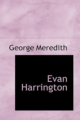 Evan Harrington