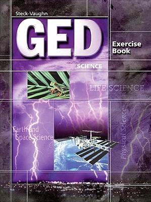 GED Science (Steck-Vaughn GED Series)