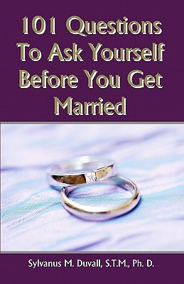 101 Questions to Ask Yourself Before You Get Married