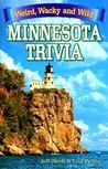 Bathroom Book of Minnesota Trivia
