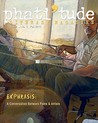 Phati'tude Literary Magazine, Vol. 2, No. 3: Ekphrasis: A Conversation Between Poets & Artists