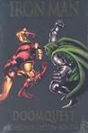 Iron Man vs. Doctor Doom: Doomquest (Marvel Premiere Classic)