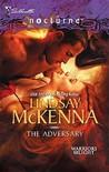The Adversary by Lindsay McKenna