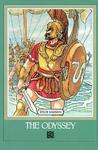 The Odyssey (Story Book Grade 4: Steck-Vaughn Short Classics, Student Reader)