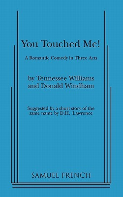 You Touched Me!