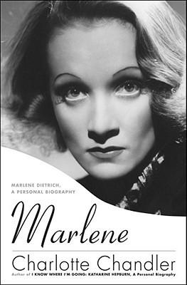 Marlene: A Personal Biography of Marlene Dietrich