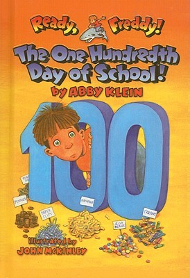 The One Hundredth Day of School!