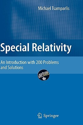 Special Relativity: An Introduction with 200 Problems and Solutions