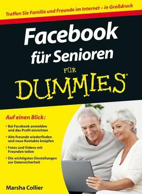 Facebook Fur Senioren Fur Dummies