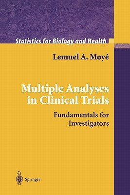 Multiple Analyses in Clinical Trials: Fundamentals for Investigators