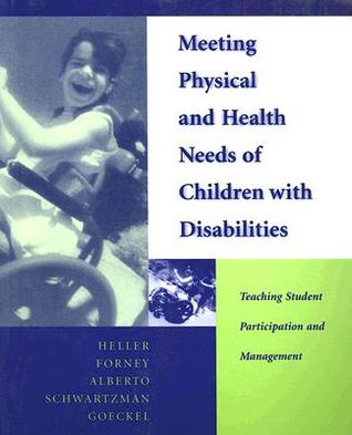 meeting-physical-and-health-needs-of-children-with-disabilities-teaching-student-participation-and-management