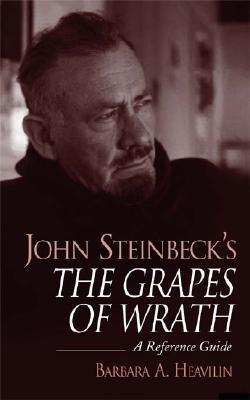 John Steinbeck's the Grapes of Wrath: A Reference Guide