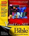 Visual C++ .NET Bible