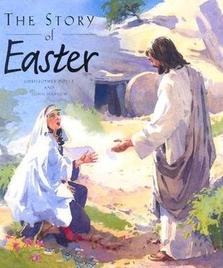 Libros gratis en torrent The Story of Easter