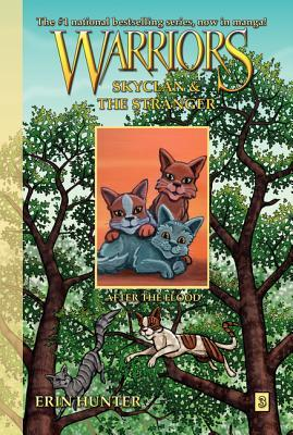 After the Flood (Warriors Manga: Skyclan & the Stranger, #3)