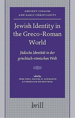 Jewish Identity in the Greco-Roman World