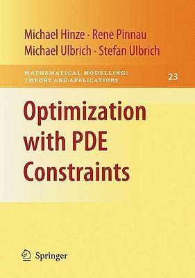 Descargar Optimization with pde constraints epub gratis online Michael Hinze