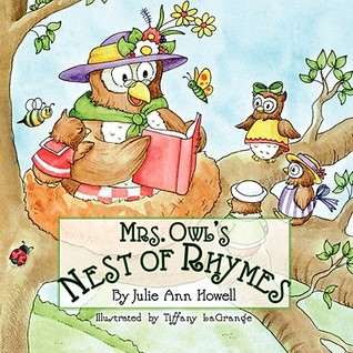 Mrs. Owl's Nest of Rhymes