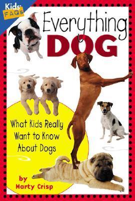 Dog Nonfiction Shelf