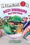 Dizzy Dinosaurs by Lee Bennett Hopkins