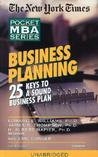 The New York Times Pocket MBA Series by Edward E. Williams