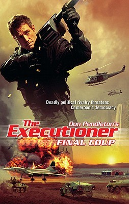 Final Coup (The Executioner, #388)