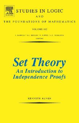 Set Theory: An introduction to Independence Proofs