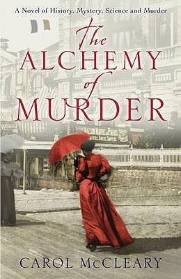 Ebook The Alchemy Of Murder by Carol McCleary PDF!