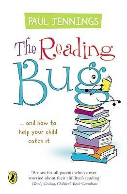 Reading Bug by Paul Jennings