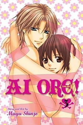 Ai Ore! Love Me! Vol. 3