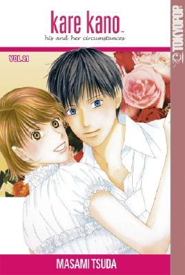 Kare Kano: His and Her Circumstances, Vol. 21