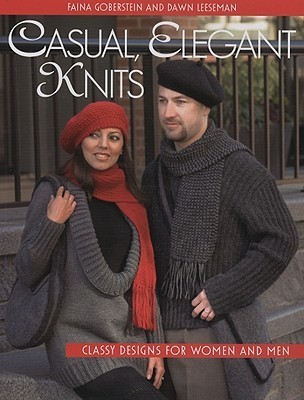 Casual Elegant Knits: Classy Designs for Men and Women